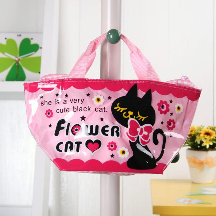 魔法baby★创新图案设计手提袋~水饺包~便当袋~k17021b